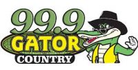 99.9 Gator Country