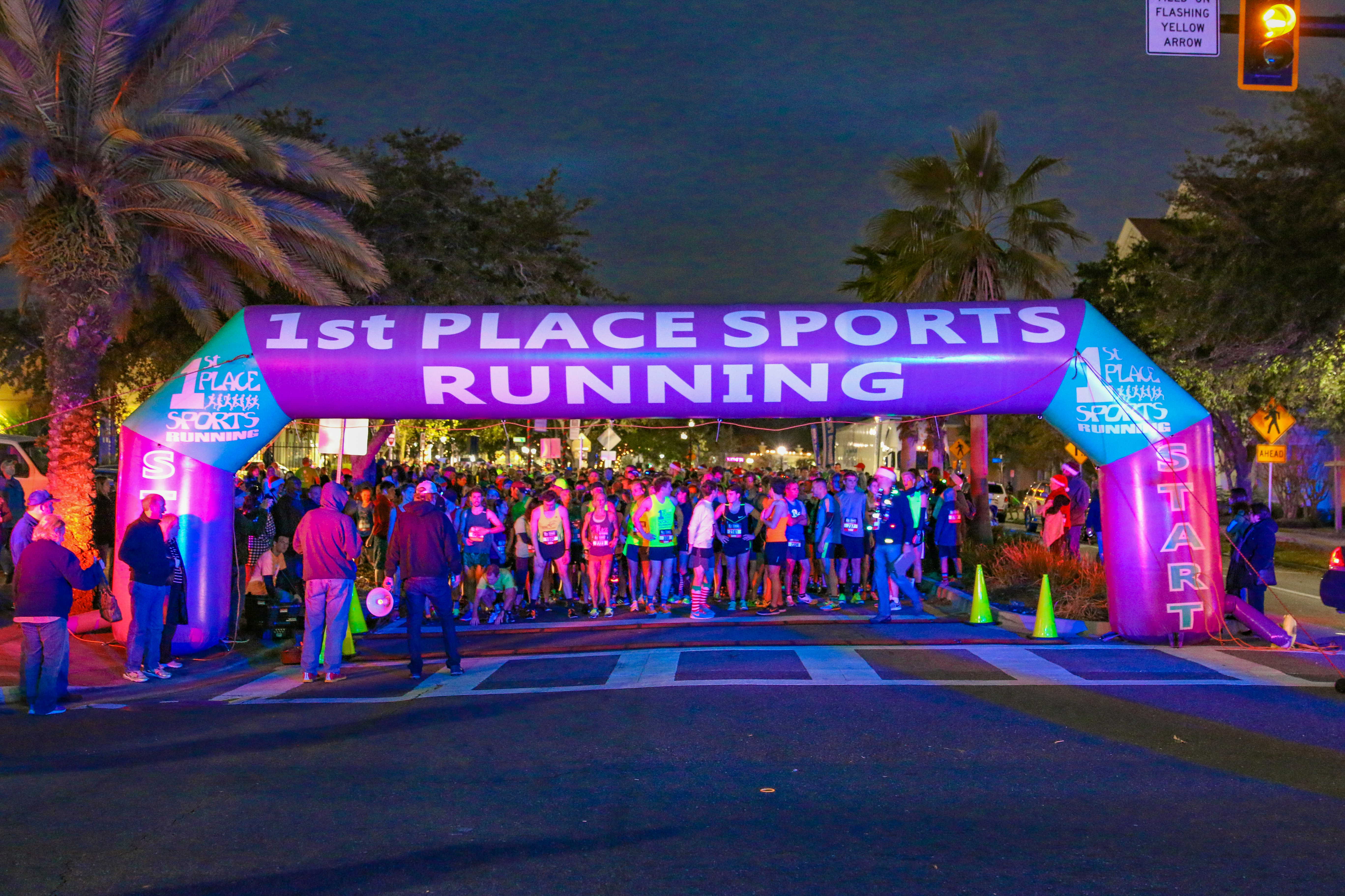 Festival Of Lights 1st Place Sports Grand Prix Starting 1