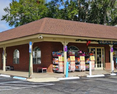 Baymeadows Location