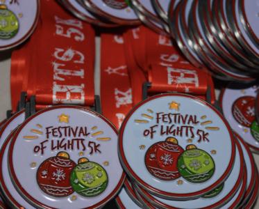 festival of lights 5k